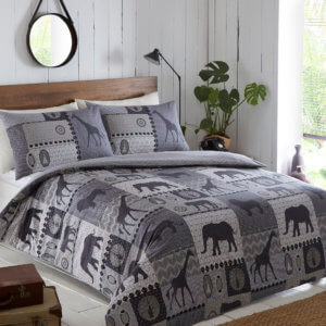 Kruger Duvet Cover Set