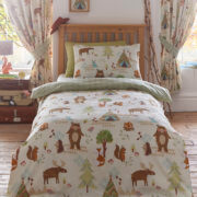 Yellowstone Duvet Cover Set