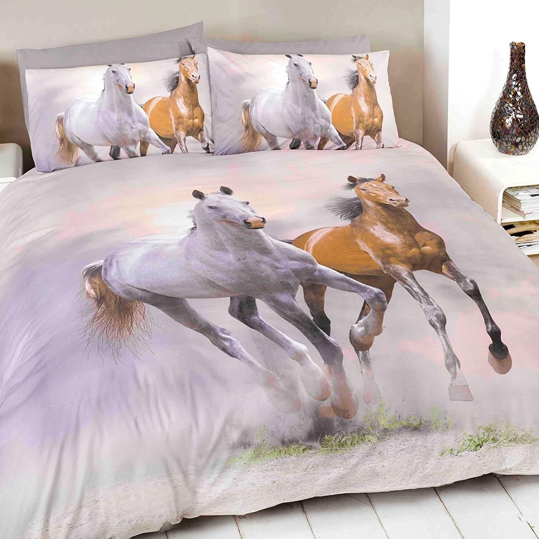 Horse Duvet Cover Spirit