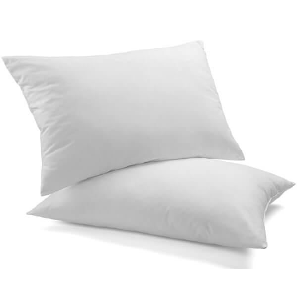 Twin Pack Pillow Photo