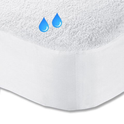 Waterproof-Cotton-Rich-Mattress-Protector