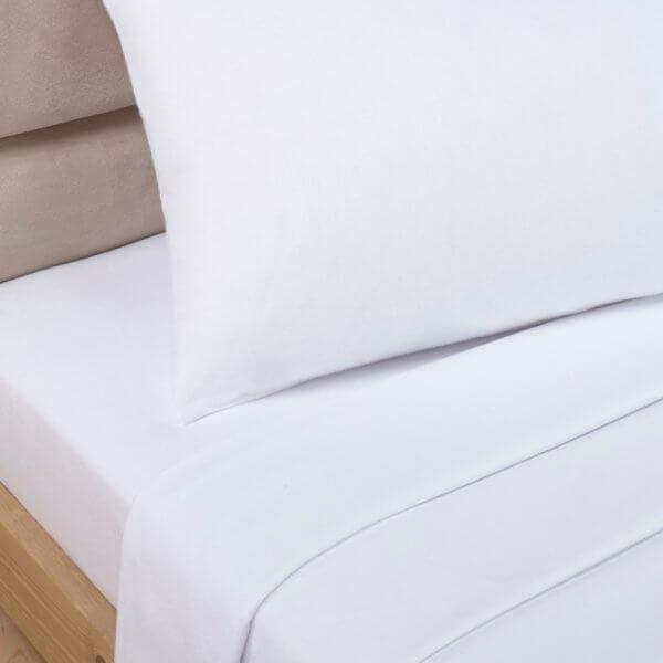 plain dye white