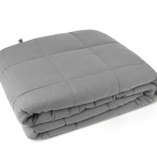 Weighted Microfibre Blanket (2)