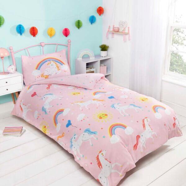 Unicorn Rainbow - Main